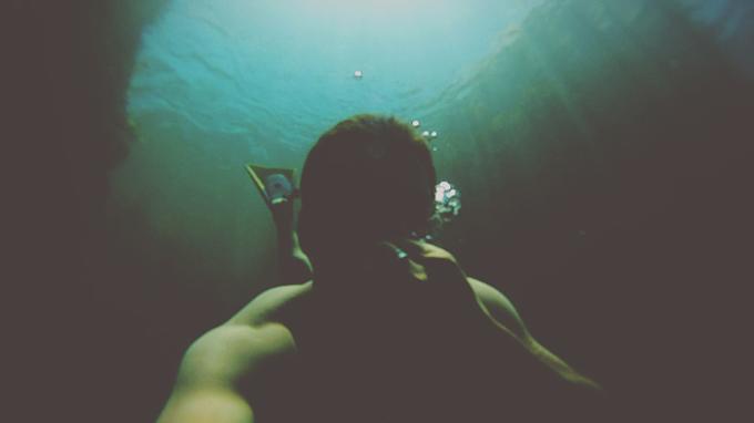 7 Free-Dive